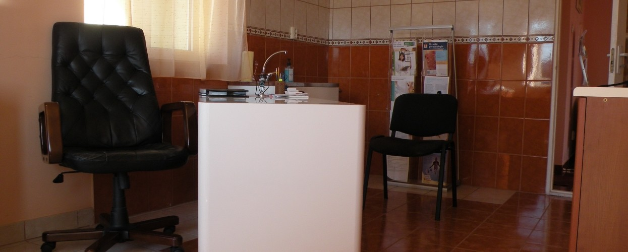 Cabinet medical dermatologie Iasi - Elena Zentrum